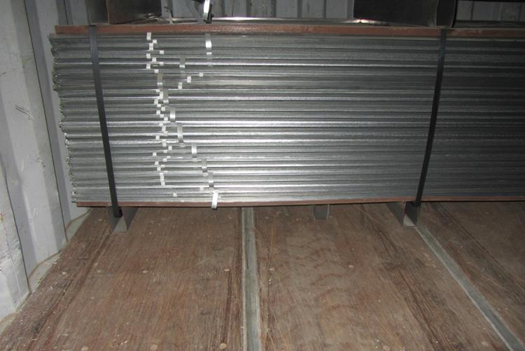High Ribbed Formwork Mesh 2