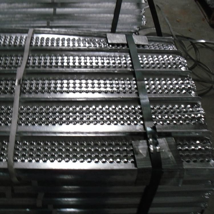 High Ribbed Formwork Mesh 3