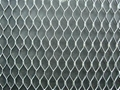 EXPANDED DIAMOND METAL LATH