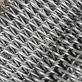 Balanced Belting Metal Belt