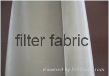 Stainless Steel Filter Fabric