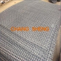 Crimped Steel Mesh