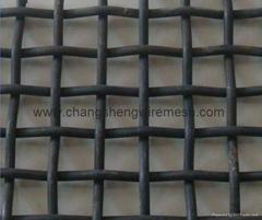 高碳钢丝网
