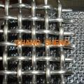不鏽鋼礦篩網