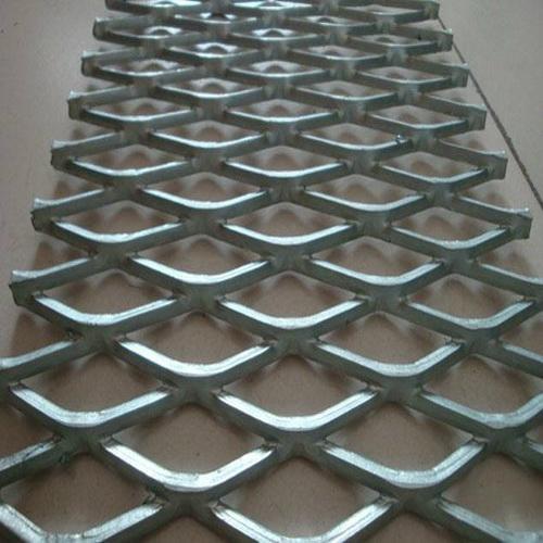 钢板网 2