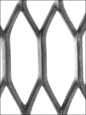 钢板网 4