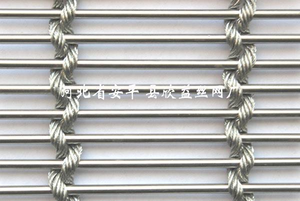 不锈钢装饰网 4
