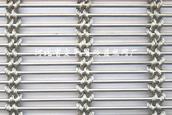不锈钢装饰网 5