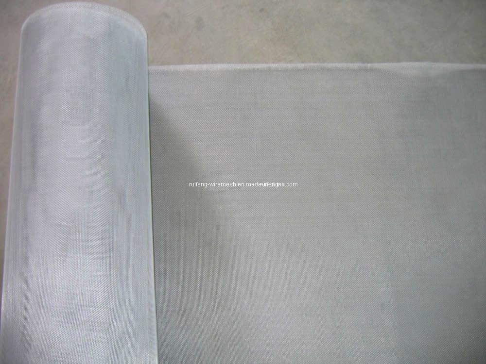 Aluminium Window Screen 2