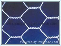 鍍鋅六角網