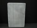 Aluminum expanded metal mesh EM-01