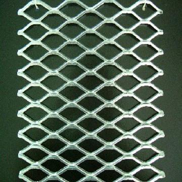 镀锌钢板网 1