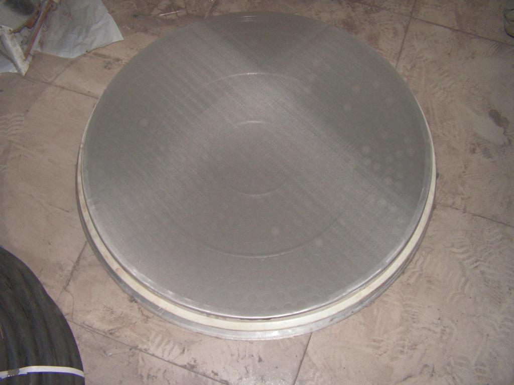 不鏽鋼過濾網 1