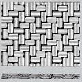 Multiplex Weave Wire Mesh 2