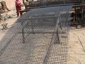 Hgih Carbon Steel Screen Mesh 2