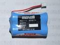 MAXELL  ER17/50T-2 WK 3.6V 5500mAh