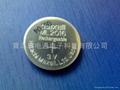 3V 可充电 纽扣 锂电池MA