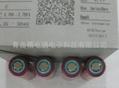 日本 三洋  18650 充电 锂电池 3