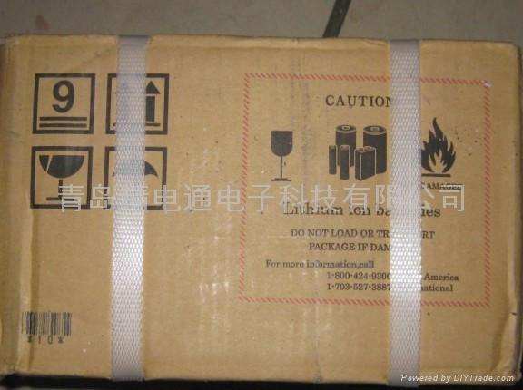 日本 三洋  18650 充电 锂电池 4