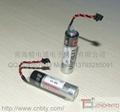 Mitsubishi Battery ER6VC119B  3.6V-Toshiba-Battery