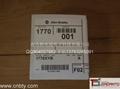 AB PLC锂电池 1770-