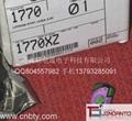 Allen Bradley PLC 1 2 3 Lithium Backup Battery 3.6VDC 1770-XZ