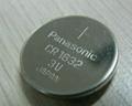 Panasonic CR1632  3V 140mAh Lithium