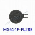 Seiko (SII) MS614F-FL28E Batteries