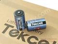 Tekcell 3.6V 8500mAh  C size SB-C02