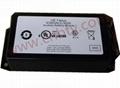 GE FANUC Battery IC693ACC302A 3V,15Ah
