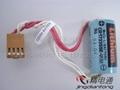 Omron PLC Battery C200H-BAT09 3V  PLC Lithium Battery