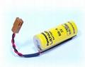 松下锂电池 BR-A   锂电