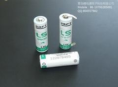 SAFT LS17500 ST 3.6V 3600mAh Lithium