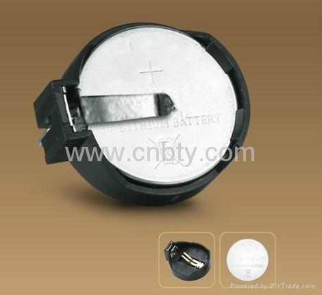 Panasonic CR2450 CR2477 CR2354 CR3032 锂电池 纽扣电池 5
