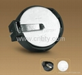 Panasonic CR2450 CR2477 CR2354 CR3032 3V 620mAh Lithium Button Cell   5