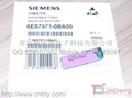 Siemens 6ES7971-OBAOO - 3.6V Lithium AA