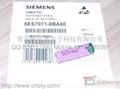 Siemens 6ES7971-OBAOO - 3.6V Lithium AA  SL-360 SL-760 Battery