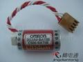Omron PLC Battery C500-BAT08 3G2A9-BAT08