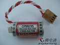 Omron PLC Battery C500-BAT08 3G2A9-BAT08  3.6V PLC Lithium Battery