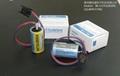 MITSUBISHI  A6BAT ER17330V,3.6V,Mitsubishi PLC Controller Lithium Battery