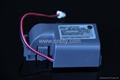 Mitsubishi MR-J4 Battery-Set incl. MR-BAT6V1SET  2CR17335A WK17