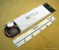 ABB  Battery Pack Ni-Mh 12V/4Ah 3BSC760015R1 SB522V1