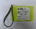 Yamaha battery  KS4-M53G0-100 BATTERY NICAD 3.6V 3000mAh