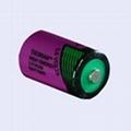 Tadiran Batteries SL-750, 1/2 AA Size