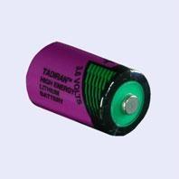 以色列塔迪蘭Tadiran SL-750 1/2AA 鋰電池