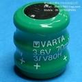 VARTA 3/V80H 3.