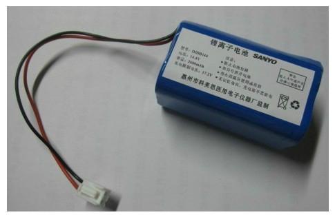 科美思 鋰離子電池 DJDB144 14.4V 醫用鋰離子電池 1