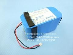 Terumo 泰尔茂 输液泵 TE-171 TE-172 8N-1200SCK 电池