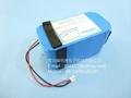 Terumo Terumo manufacturers infusion pump 8 n TE TE - 171-171-1200 SCK batteries