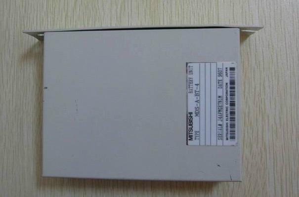 MDS-A-BT-4 三菱绝对编码器电池盒 1
